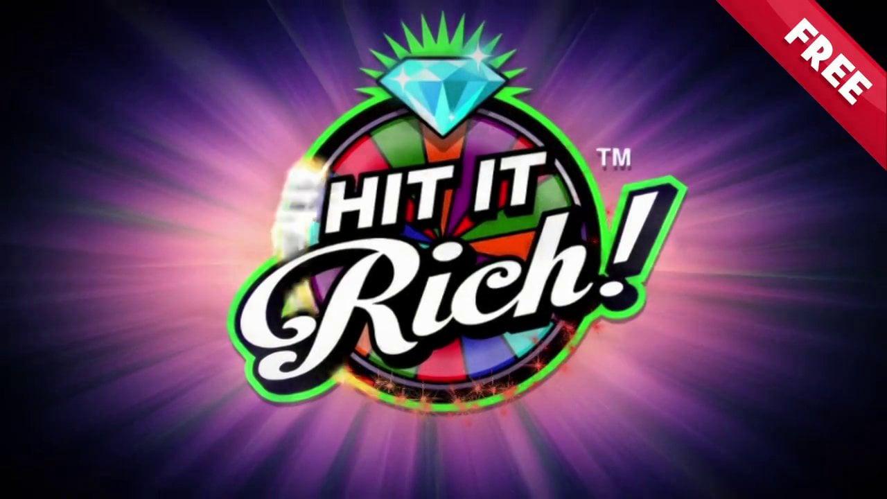 Hit It Rich