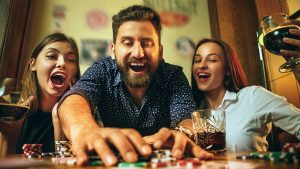5 Popular Gambling Games in South-East Asia