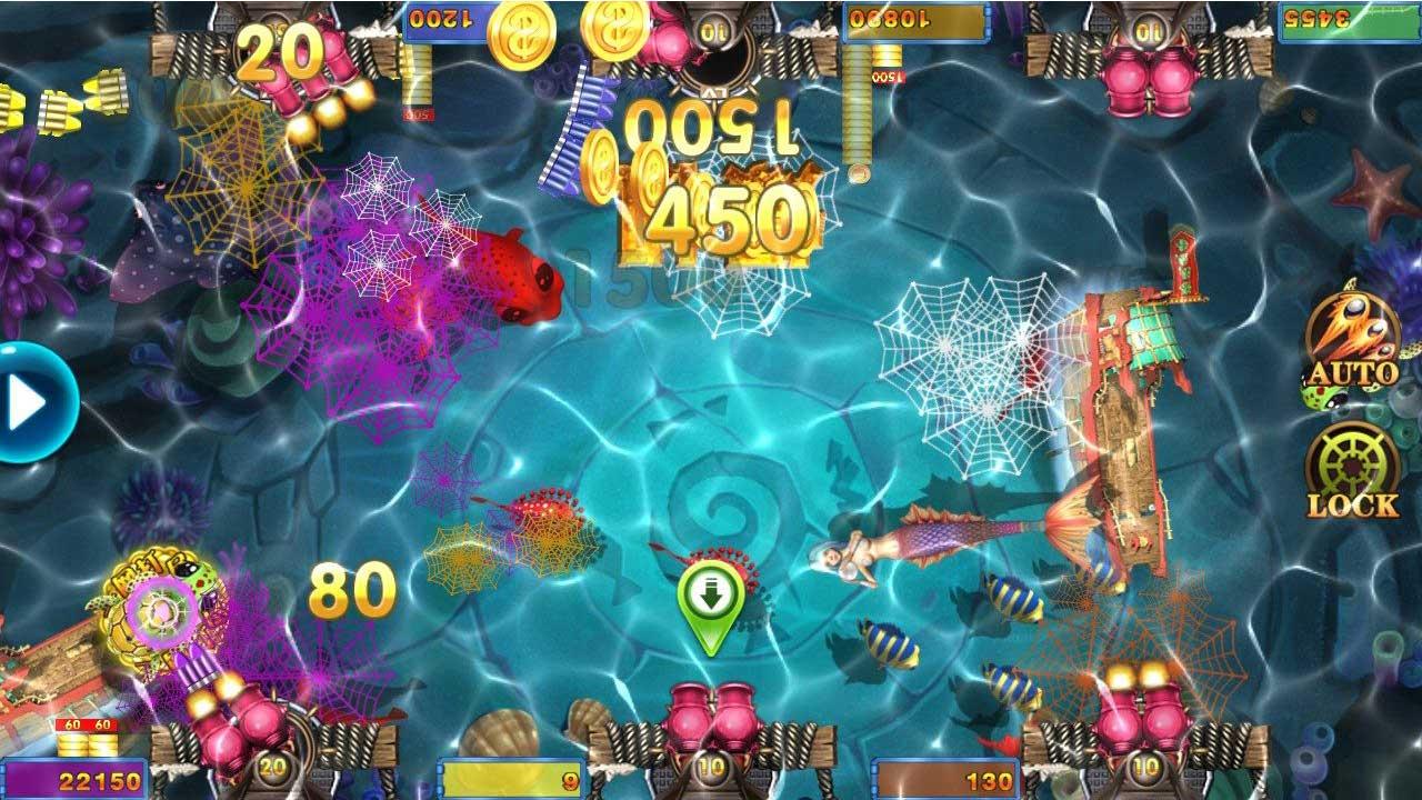 how to win fish hunter gambling