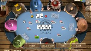 Tips and Strategy on Playing Texas Hold'em Poker