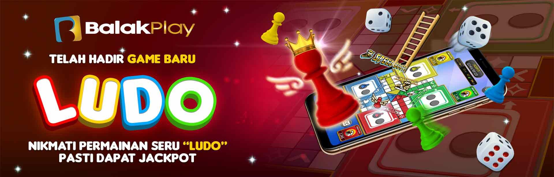 ludo slot game