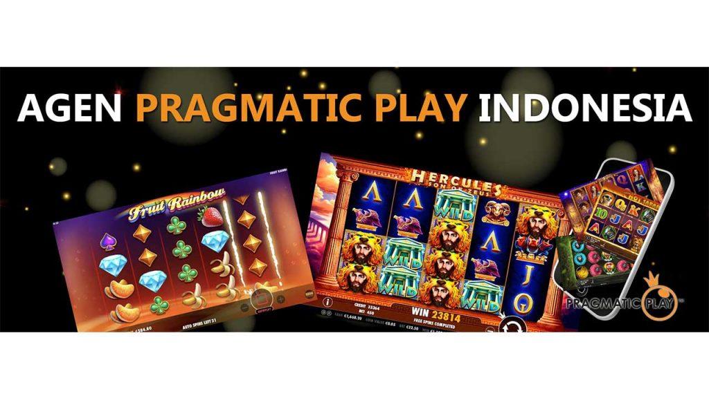 Agen Pragmatic Play