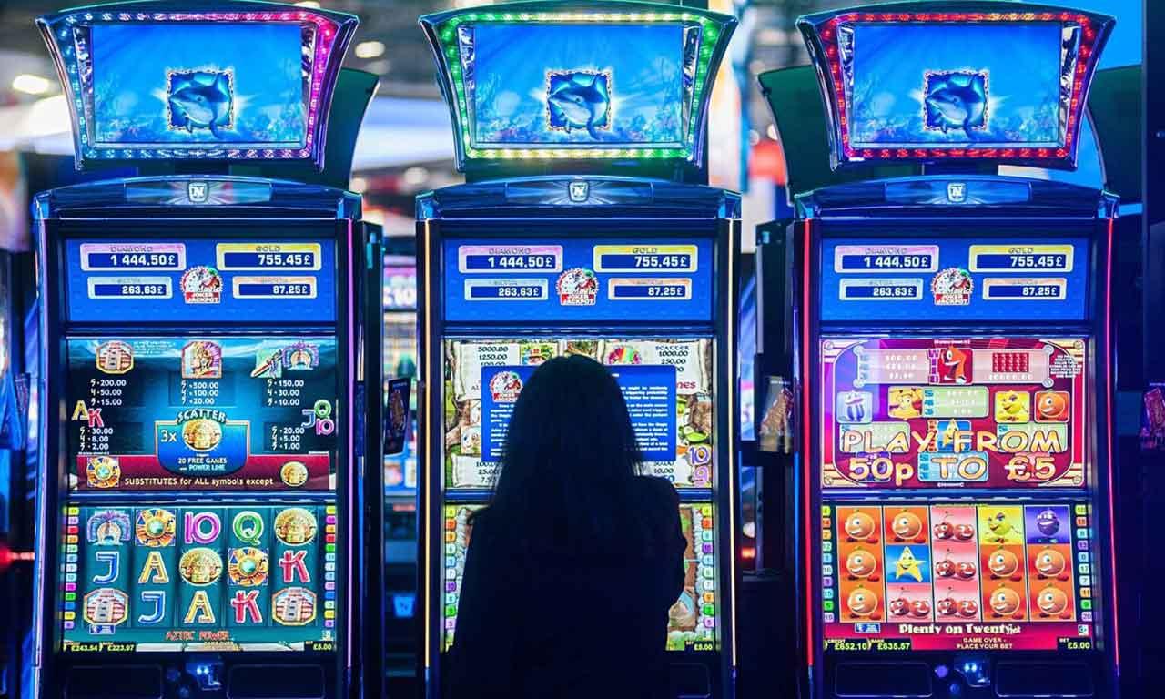 Read more about the article Slot Casino Online Terbaik Berdasarkan Film