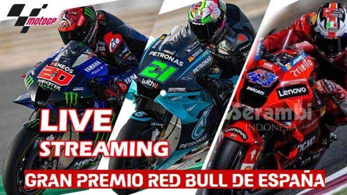 Sbobet Live Streaming MotoGP