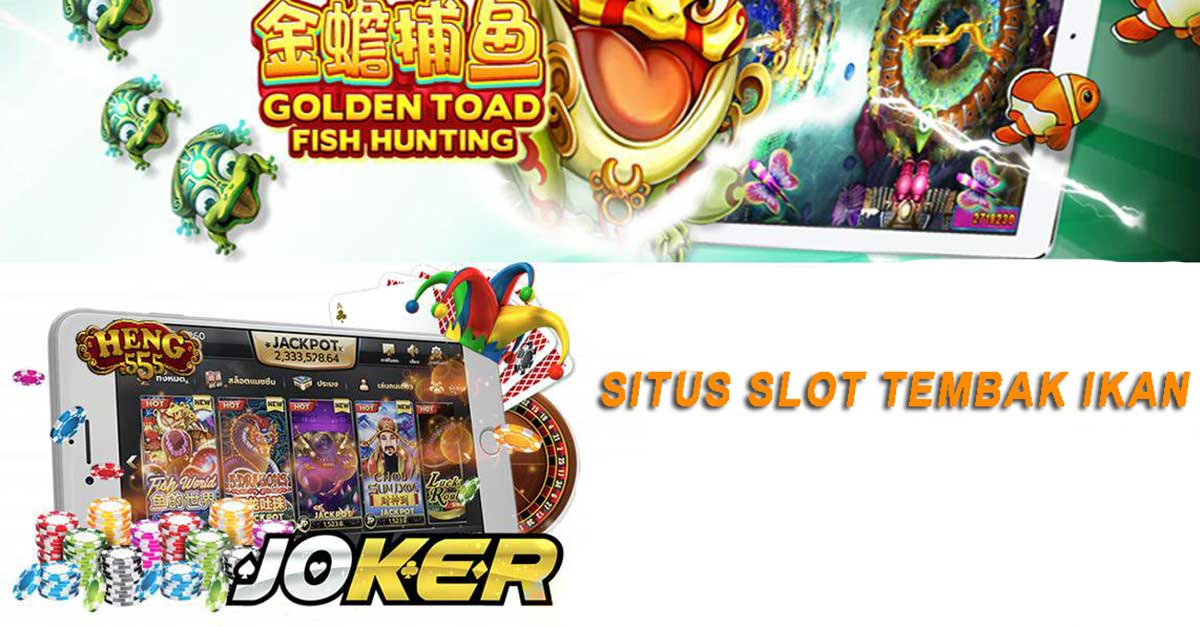 You are currently viewing Top 5 Game Casino Online Indonesia